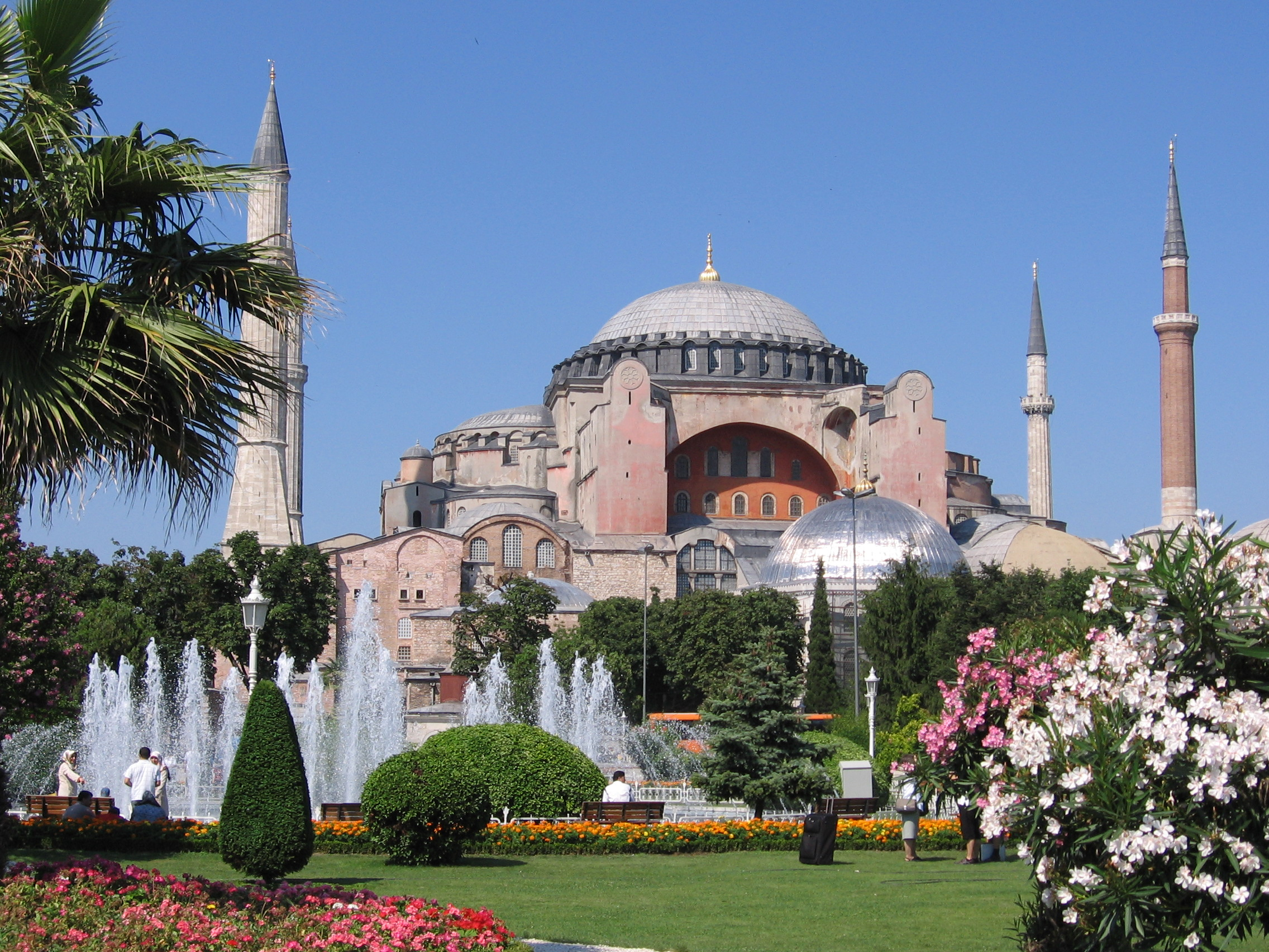 Albunea Travel Tours » Istanbul Guide